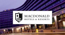 Featured Group: MACDONALD HOTELS