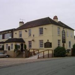 The Lenchford Inn Hotel