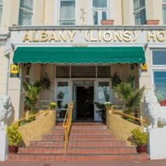 The Albany Lions Hotel