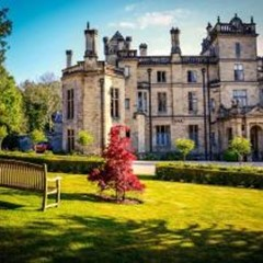 Pale Hall Country House Hotel