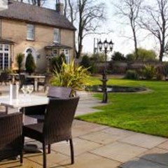 Best Western Premier Collection Cambridge Quy Mill Hotel
