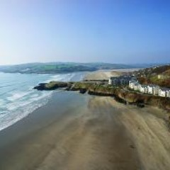 Lodge & Spa at Inchydoney Island
