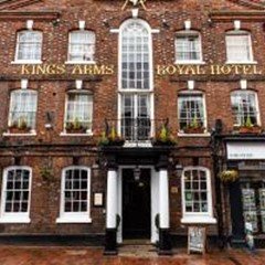 Kings Arms & Royal Hotel
