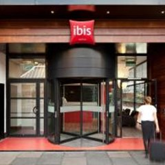 Ibis Stevenage Centre