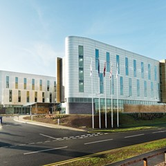 Radisson Blu East Midlands Airport