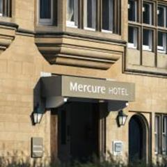 Mercure Eastgate Hotel