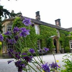 Riverside Country House Hotel
