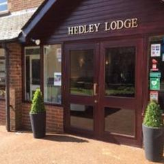 Hedley Lodge