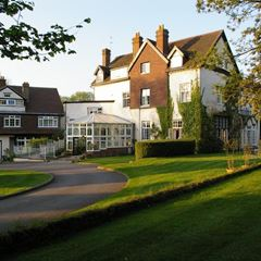 Guildford Manor Hotel