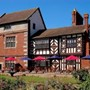 Picture of Albright Hussey Manor Hotel
