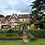 Picture of Nuthurst Grange Country House Hotel