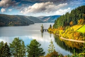 Picture of Lake Vyrnwy Hotel