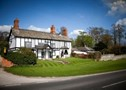 Picture of Donington Park Farmhouse Hotel