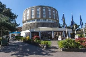 Roundhouse Hotel - Bournemouth