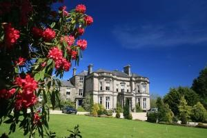 Picture of Tre - Ysgawen Hall Country House Hotel & Spa