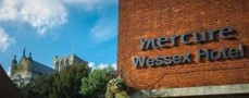 Picture of Mercure Winchester Wessex Hotel