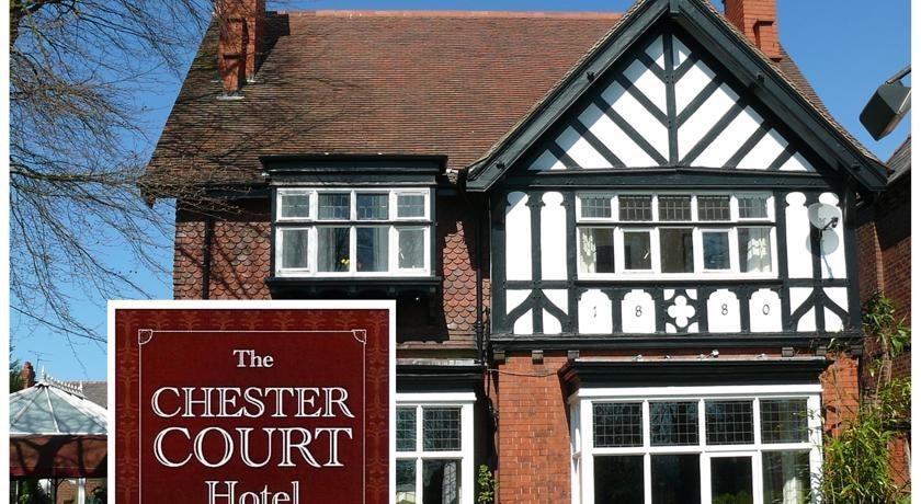 Chester Court Hotel