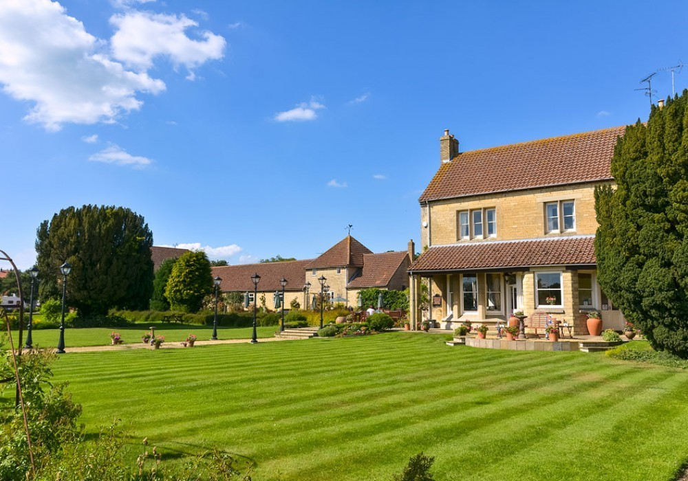 Toft Country House Hotel & Golf Club