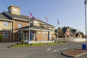 Premier Inn Stockton On Tees / Hartlepool