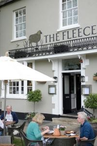 Fleece Hotel & Brasserie