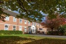 Picture of Cranfield University Mitchell Hall