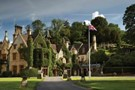 Picture of Manor House Golf Club at Castle Combe
