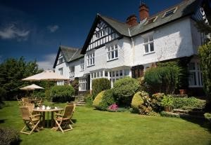 Picture of Lindeth Howe Country House Hotel