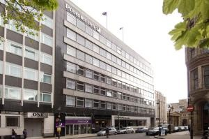Premier Inn Birmingham City - Waterloo Street