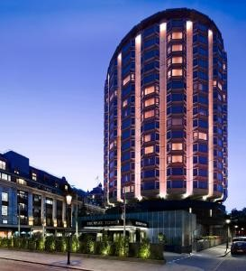 Park Tower Knightsbridge Hotel