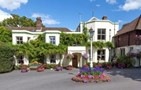 Picture of Passford House Hotel