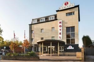 Picture of Ramada London South Ruislip