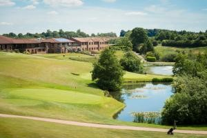 Greetham Valley Hotel, Golf & Conference Centre