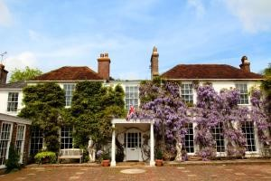 Powder Mills Country House Hotel