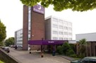 Picture of Premier Inn Cardiff North