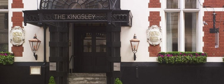 Picture ofThistle Holborn The Kingsley