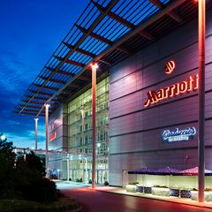 London Heathrow Marriott Hotel