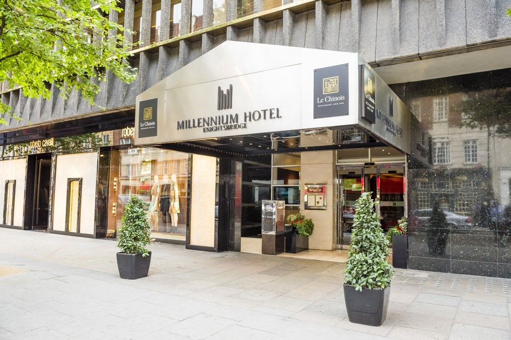 Picture ofMillennium Hotel London Knightsbridge