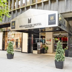 Millennium Hotel London Knightsbridge