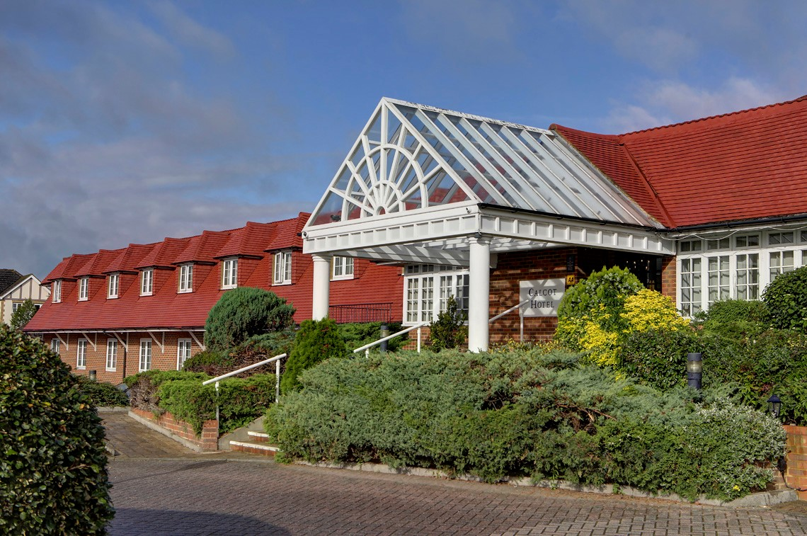 Picture of Best Western Calcot Hotel