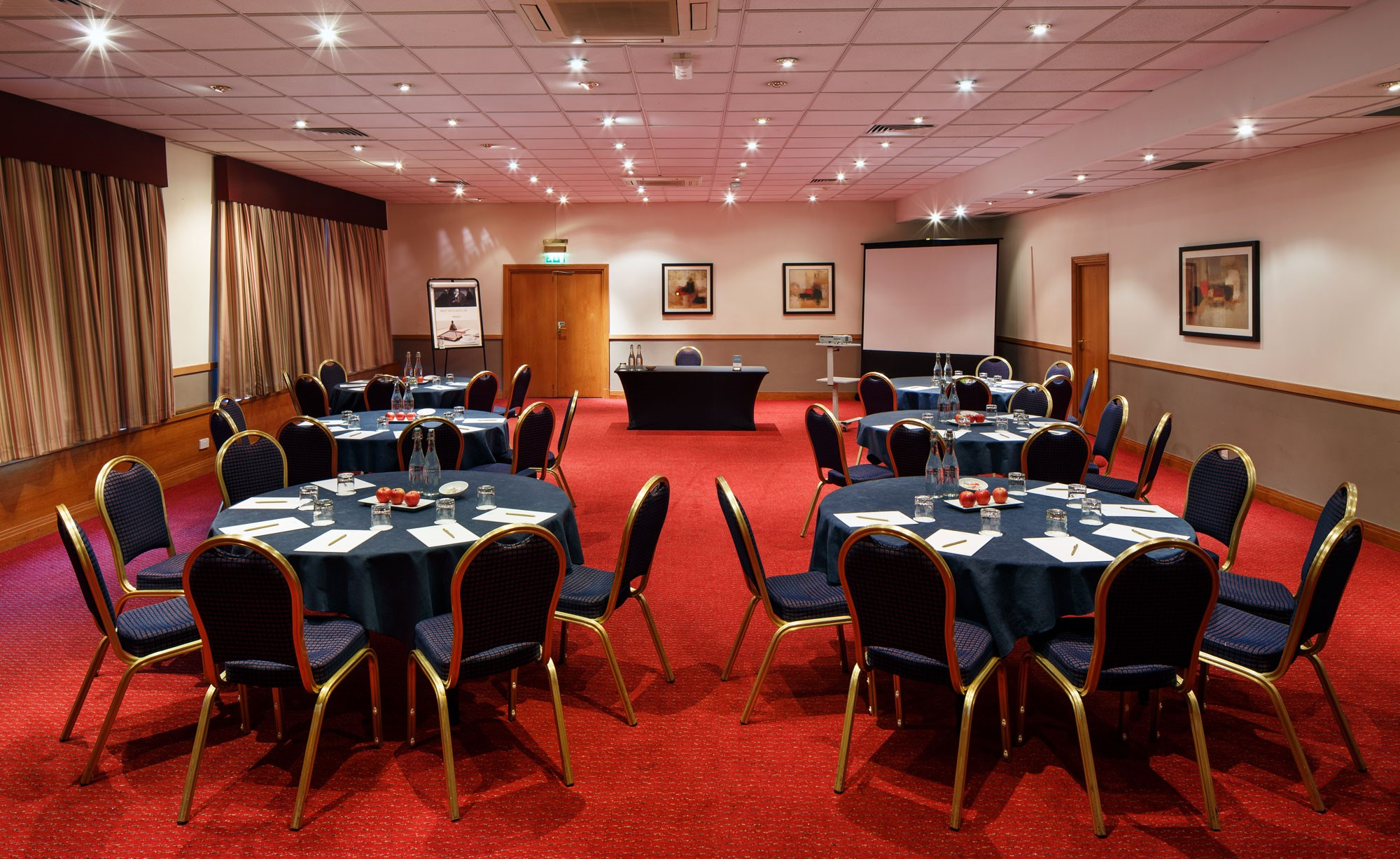 Picture ofMercure Maidstone Great Danes