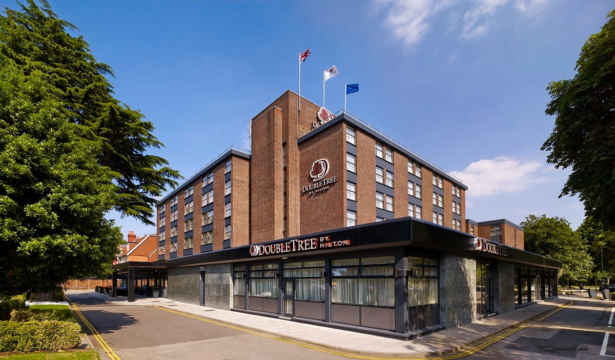 Picture ofDoubletree By Hilton London - Ealing