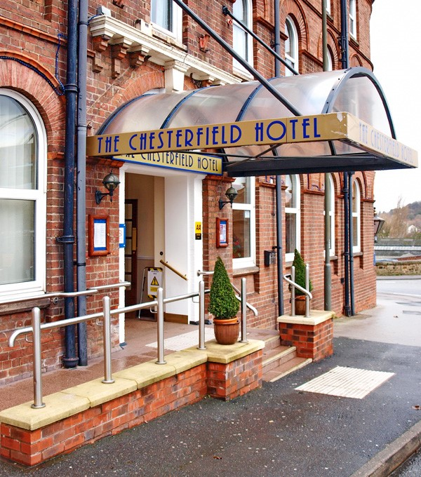 Picture of Chesterfield Hotel