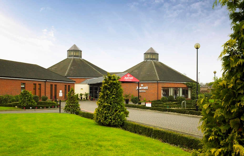 Picture ofWaltham Abbey Marriott Hotel