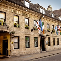Bull Hotel, Sure Hotel Collection By Best Western