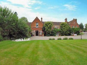 Picture of Belstead Brook Muthu Hotel