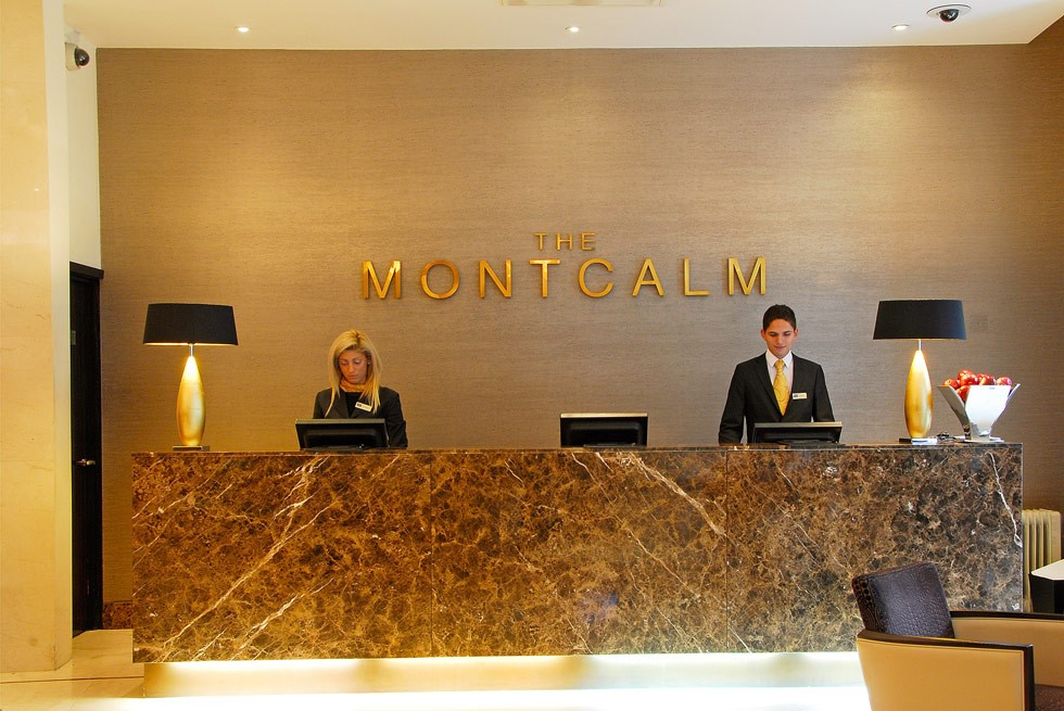 Picture of Montcalm Hotel