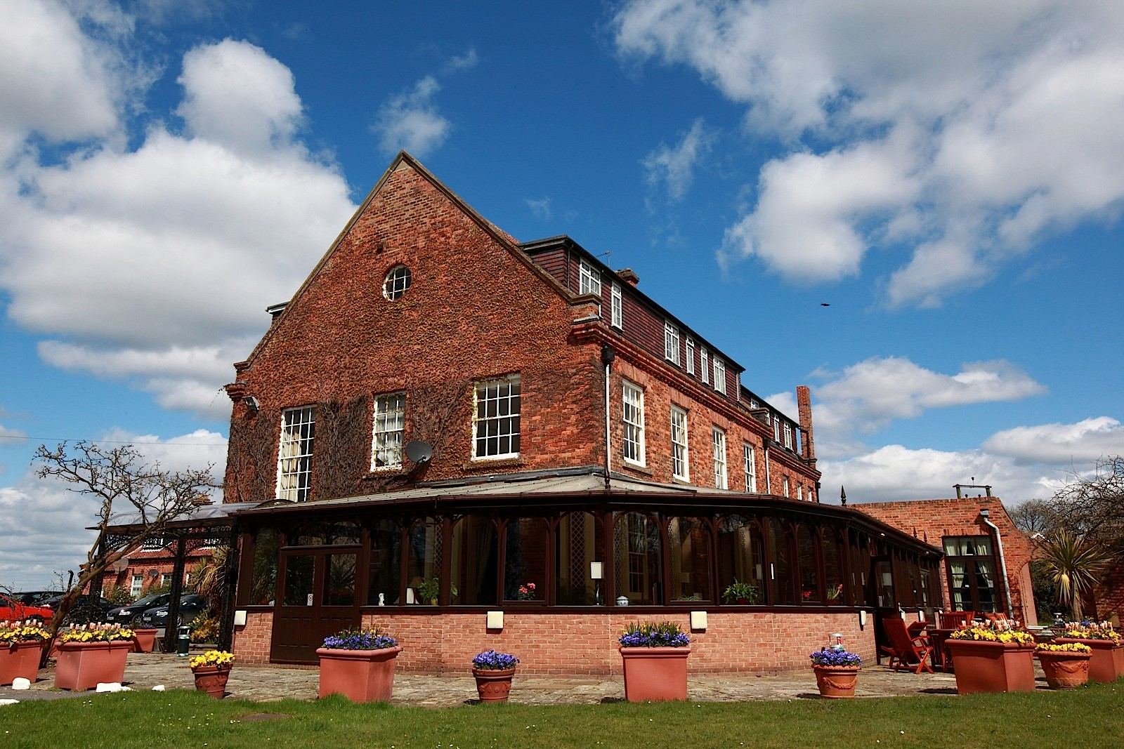 Picture of Bowburn Hall Hotel