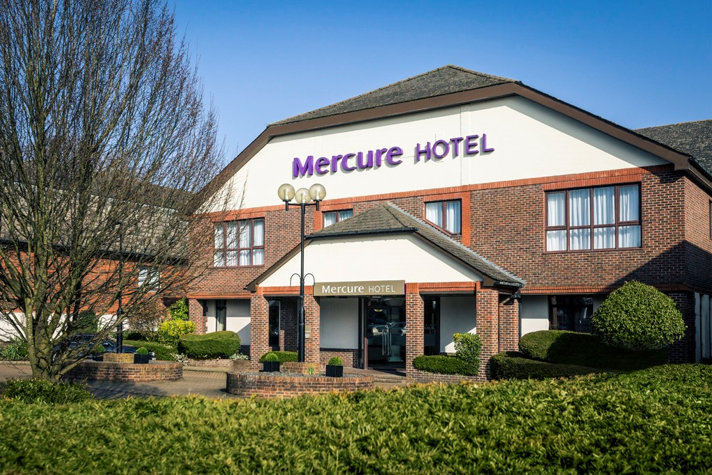 Picture of Mercure Dartford Brands Hatch Hotel