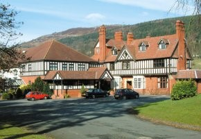 Picture of Bryn Howel Hotel