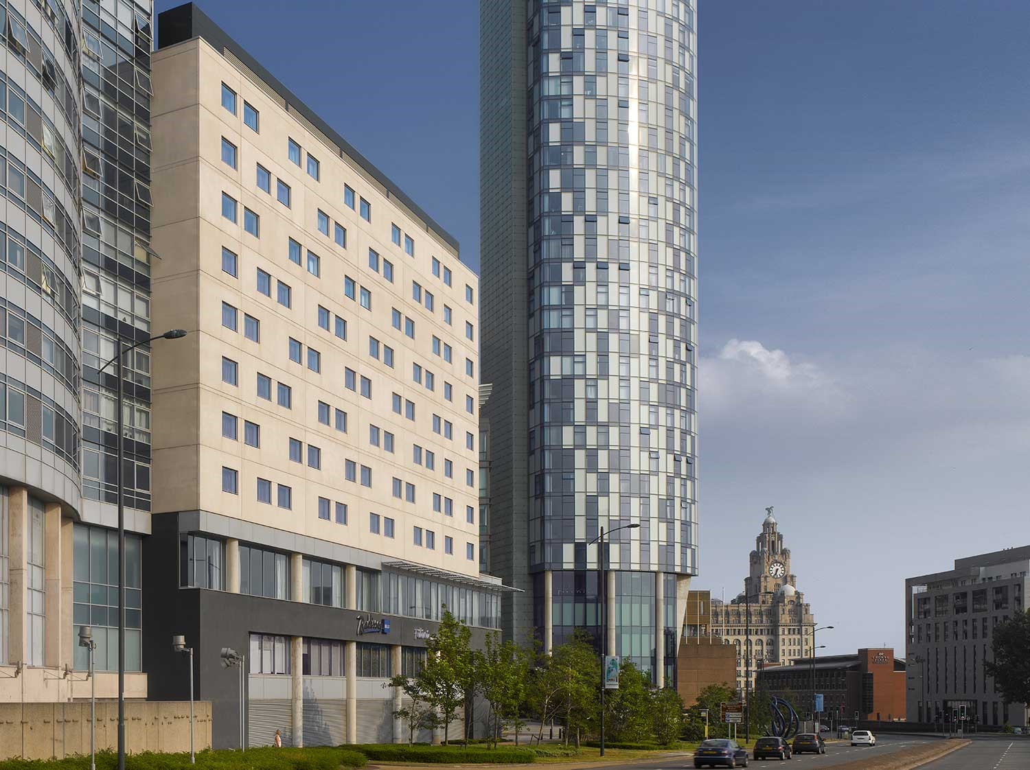 Picture of Radisson Blu Hotel Liverpool